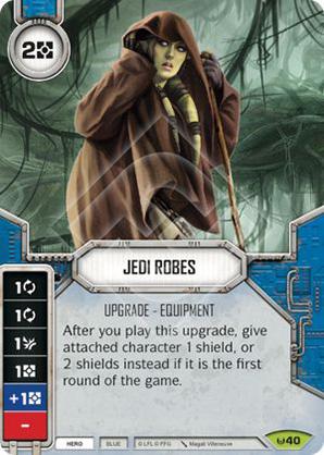 Mantos Jedi