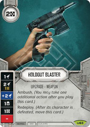 Blaster Compacta