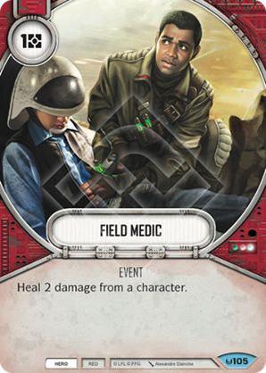 Médico de Campo