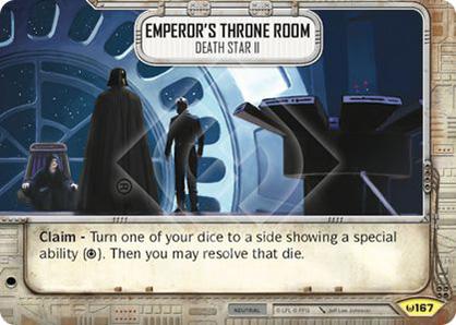 Sala do Trono do Imperador