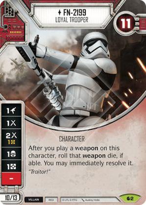 Trooper Leal