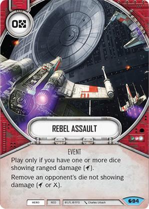 Ataque Rebelde