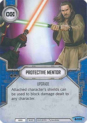 Mentor Protetor