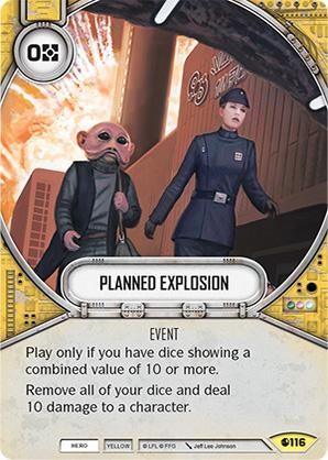 Explosão Planejada