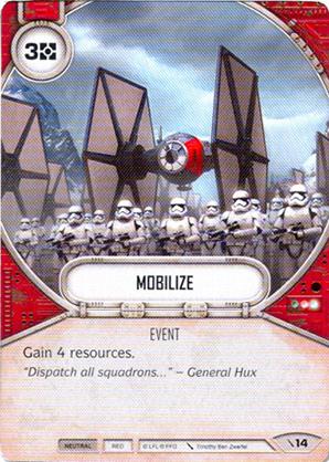 Mobilizar