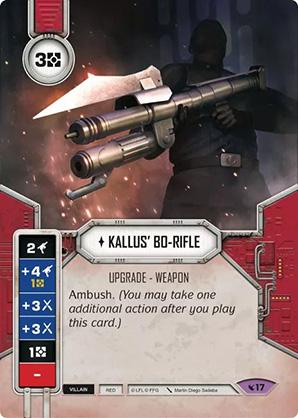 Rifle-Bo do Kallus