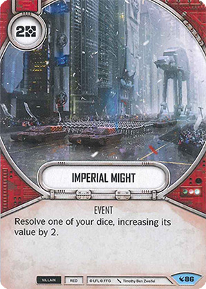 Poderio Imperial