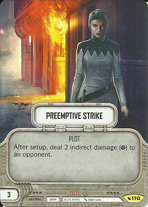 Ataque Preventivo