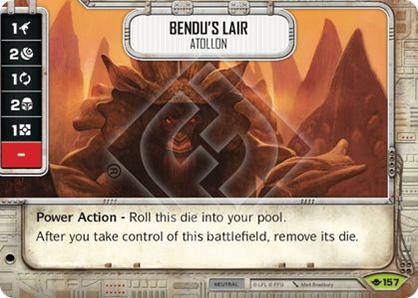 Bendu's Lair