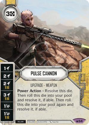 Pulse Cannon