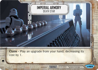 Arsenal Imperial