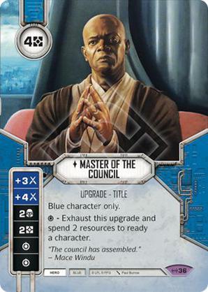 Mestre do Conselho