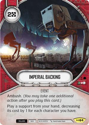 Apoio Imperial