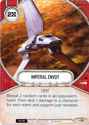 Enviado Imperial