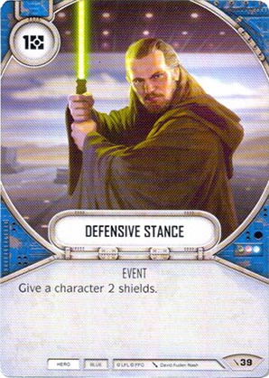 Postura Defensiva