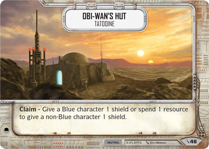 Cabana Do Obi-Wan