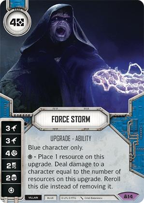 Force Storm